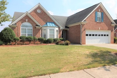 1092 Pecan Grove Place, Lawrenceville, GA 30046 - #: 6617643