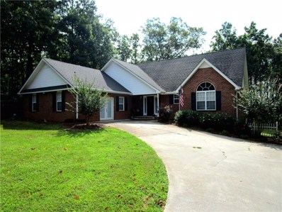 440 Old Jacksonville Road, Buchanan, GA 30113 - #: 6617724