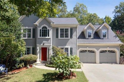 110 Township Court, Woodstock, GA 30189 - #: 6617850