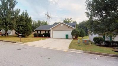 3350 Homeward Trail, Ellenwood, GA 30294 - #: 6618056