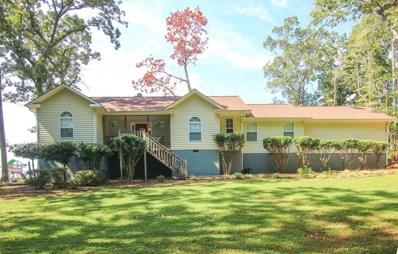 227 Mountain Springs Drive, Clarkesville, GA 30523 - #: 6618090