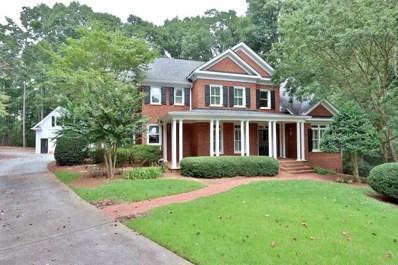 1812 Wynthrop Manor Drive SW, Marietta, GA 30064 - #: 6618098