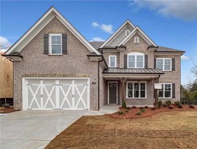 750 Harris Walk Lane, Alpharetta, GA 30009 - #: 6618161