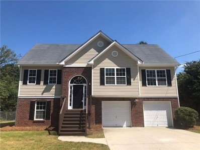 8386 Chicago Avenue, Douglasville, GA 30134 - #: 6618589