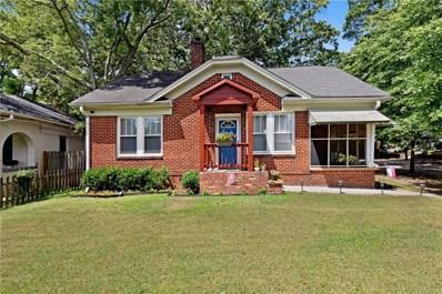 1755 Langston Avenue SW, Atlanta, GA 30310 - #: 6618797