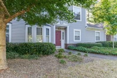 93 Sutton Place, Avondale Estates, GA 30002 - #: 6618846