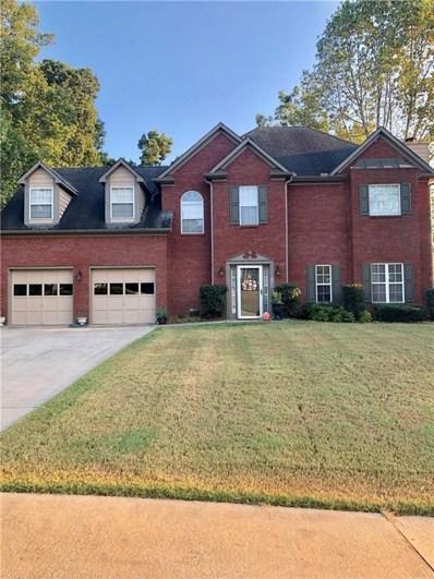 3889 Landmark Drive, Douglasville, GA 30135 - #: 6618937
