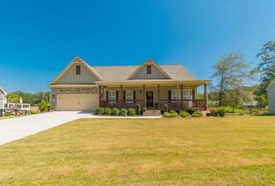 86 Azalea Lakes Court, Dallas, GA 30157 - #: 6618986