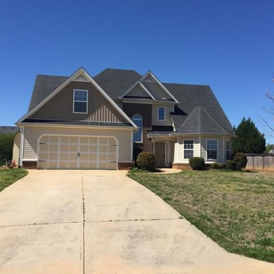 68 Craig Meadows Lane, Douglasville, GA 30134 - #: 6619016