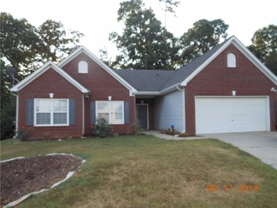 7951 Kendrick Estates Court, Jonesboro, GA 30238 - #: 6619168