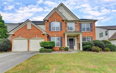 208 Crystal Downs Way, Suwanee, GA 30024 - #: 6619820