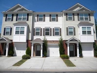 6790 Blackstone Place UNIT 11, Mableton, GA 30126 - #: 6619947