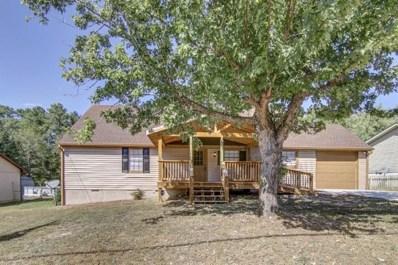 914 Cochise Trail SE, Conyers, GA 30094 - #: 6623883