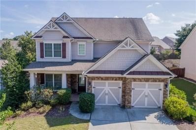 7919 Keepsake Lane, Flowery Branch, GA 30542 - #: 6623965