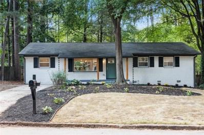 2853 Fantasy Lane, Decatur, GA 30033 - #: 6625176