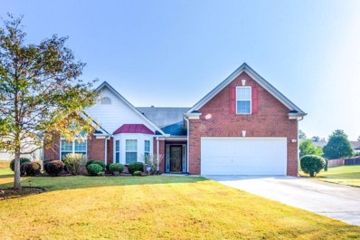 260 Valley Brook Drive, Covington, GA 30016 - #: 6625715