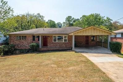 2323 Miriam Lane, Decatur, GA 30032 - #: 6626852