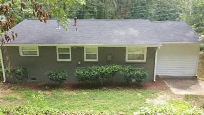 1854 Evans Drive SW, Atlanta, GA 30310 - #: 6627272