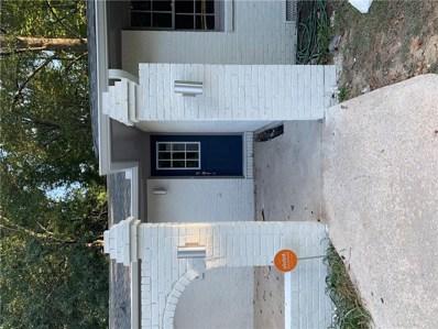 5920 Foxfield Trail, Rex, GA 30273 - #: 6628895