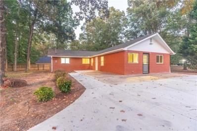 7846 Reeves Drive, Jonesboro, GA 30236 - #: 6628984