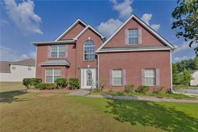 5846 Sunflower Court, Ellenwood, GA 30294 - #: 6629257