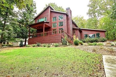 619 Lakeshore Drive, Berkeley Lake, GA 30096 - #: 6630428
