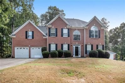 3981 Landmark Drive, Douglasville, GA 30135 - #: 6630890