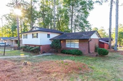 2530 Omaha Road SW, Atlanta, GA 30331 - #: 6631019