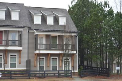 611 Edgemont Drive, Milton, GA 30004 - #: 6631739