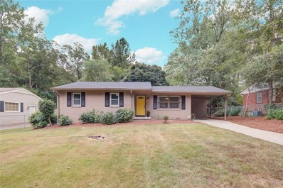 3053 Hollywood Drive, Decatur, GA 30033 - #: 6631980