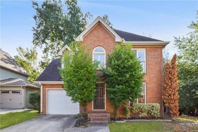 1401 Camden Walk, Decatur, GA 30033 - #: 6633917