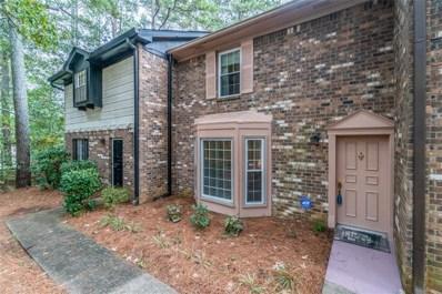 752 Garden View Drive, Stone Mountain, GA 30083 - #: 6634056