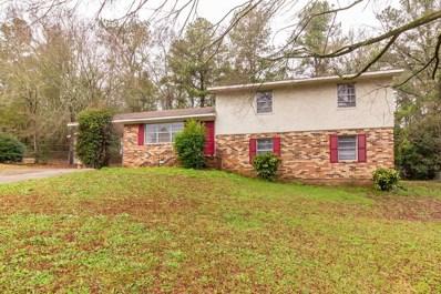 3031 Silverwood Drive, Augusta, GA 30907 - #: 422624