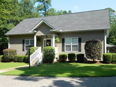 215 Country Club Road, Edgefield, SC 29824 - #: 424974