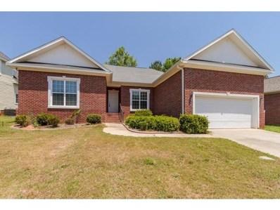 530 Great Falls, Grovetown, GA 30813 - #: 425861