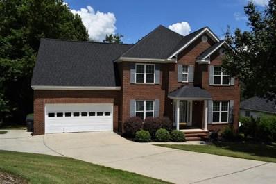 4072 Eagle Nest Drive, Evans, GA 30809 - #: 430836