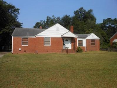 711 Tucker Avenue, Waynesboro, GA 30830 - #: 431252