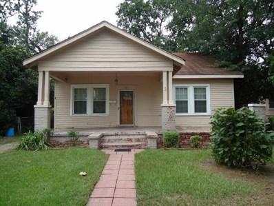 917 Beman Street, Augusta, GA 30904 - #: 431455