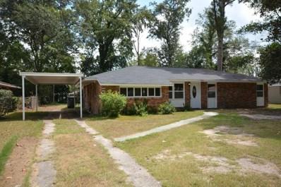 1846 Derby Drive, Augusta, GA 30904 - #: 432470
