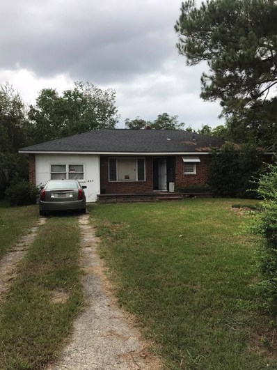 403 Barrow Drive, Augusta, GA 30906 - #: 432755