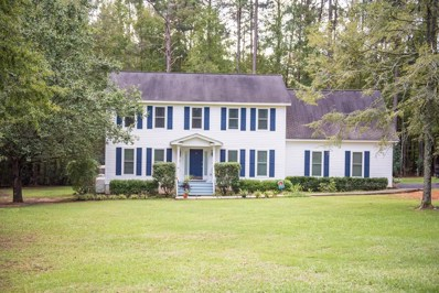 762 Columbia Road, Edgefield, SC 29824 - #: 433038