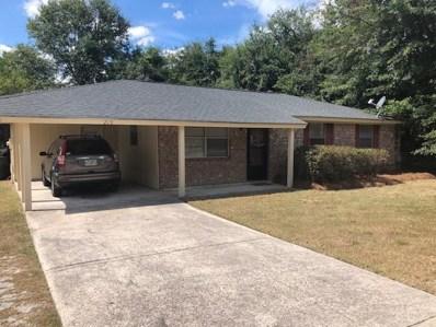 219 Pleasant Home Road, Augusta, GA 30907 - #: 433144