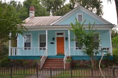 1824 Starnes Street, Augusta, GA 30904 - #: 433455