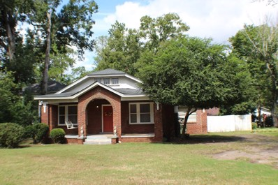 419 Columbia Road, Edgefield, SC 29824 - #: 433586