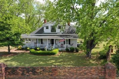 781 Drone Road, Waynesboro, GA 30830 - #: 433604