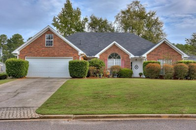 4649 Brittany Drive, Evans, GA 30809 - #: 433661