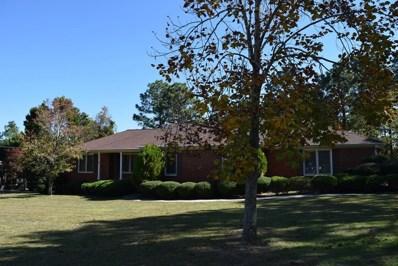 Blanchard Road, North Augusta, SC 29841 - #: 434026