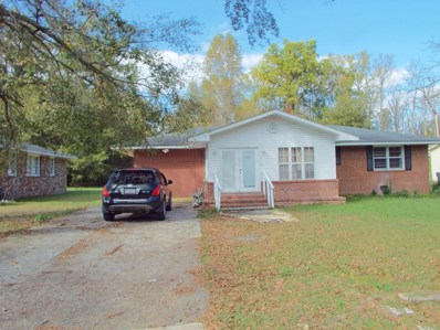 2064 Wharton Drive, Augusta, GA 30904 - #: 434386