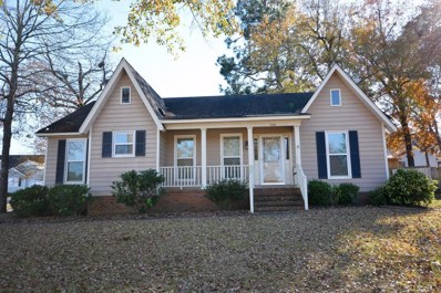 1861 Hidden Hills Drive, North Augusta, SC 29841 - #: 434891