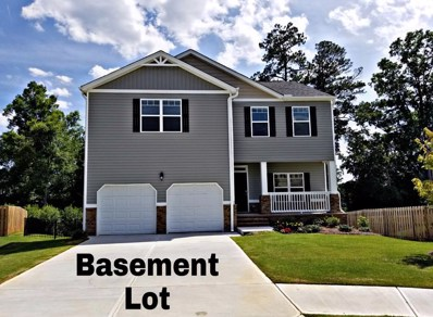 1150 Fawn Forest Road, Grovetown, GA 30813 - #: 435099